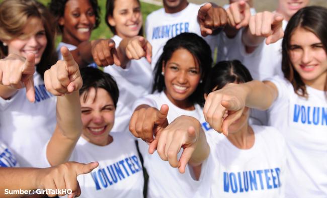 4 Alasan Kenapa LSM & Komunitas Harus Kerja Dengan Relawan Sekarang Juga